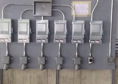 Changement et installation neuve de panneau électrique en Montérégie - Les entreprises d'Électricité R.B.M. Inc. sur la Rive-Sud