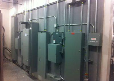 Service électricien commercial et Institutionnel a Bouchervillee-- Les entreprises d'Électricité R.B.M. Inc. sur la Rive-Sud