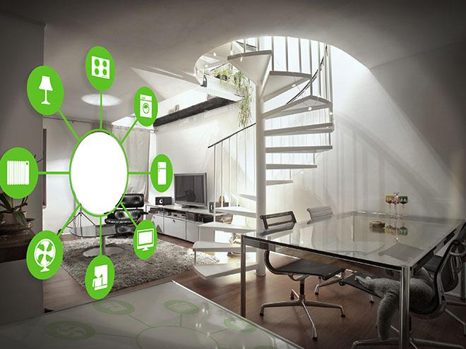 Électricien domotique pour maison intelligente en Montérégie - Entreprises d'Électricité R.B.M Inc. sur la Rive-Sud