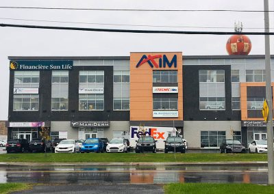 Service d'électricien industriel à Brossard - Les entreprises d'Électricité R.B.M. Inc. sur la Rive-Sud